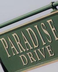 Modern Pilgrim: Rebecca Foust's <em>ParadiseDrive</em>