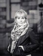 IN HER OWN WORDS: Kate Atkinson