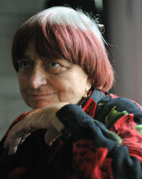 OTHER BLOOMERS AND SHAKERS: Snapshots from a Long Voyage—Agnès Varda, French New Wave Film Heroine