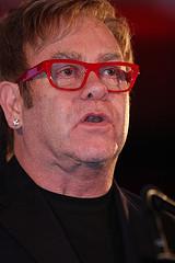 Elton John Vu Tran