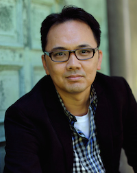 Q&A with Vu Tran