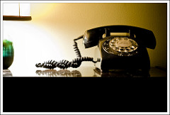 Telephone Linda Letger