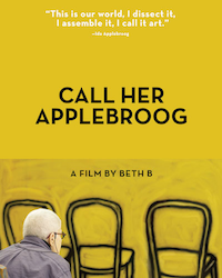OTHER BLOOMERS AND SHAKERS: Calling Ida Applebroog