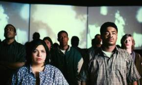 BLOOMERS AT LARGE: Freedom Writers