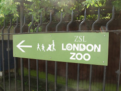 london-zoo-sign