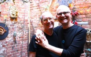 Music & Lyrics, Free Falling: Dan Martin & Michael Biello's Collaborative Life