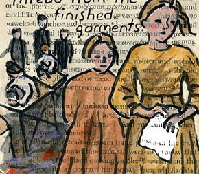 A Shirtwaist Story: Why We Are Still Angry