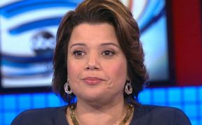 OTHER BLOOMERS & SHAKERS: Ana Navarro, Standing Up & StandingOut
