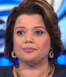 OTHER BLOOMERS & SHAKERS: Ana Navarro, Standing Up & Standing Out