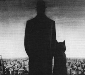 One Doctor to Another: Mikhail Bulgakov & Julie LekstromHimes