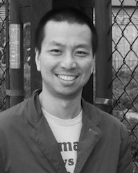 "Buoyed, Unflinching, ""As Honestly As Possible"": Q&A with Leland Cheuk"