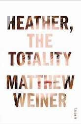 We Are All The Same; Our Fates Are Not: On Matthew Weiner's Heather, theTotality