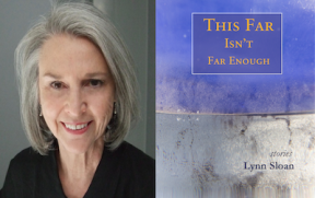 Begin With Curiosity: Q & A with Lynn Sloan