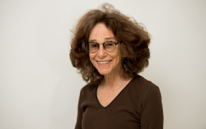 Not Fearless But Brave: Q&A with Sharon Solwitz
