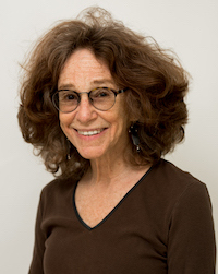 Not Fearless But Brave: Q&A with SharonSolwitz