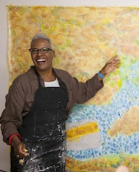 <em>An Artist</em> Artist: Nell Irvin Painter on <em>Old in Art School</em>