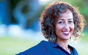 Dwelling in the Incandescent and the Grotesque: Q & A with Sofia Samatar
