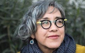 You Will Find Me Upriver: Dissent and Translation–Q&A with Cristina Rivera Garza