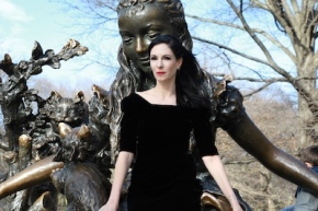 """""""I Became an Actress at Thirty-Nine,"""" by Jill Kargman, from <em>On Being40(ish)</em>"""