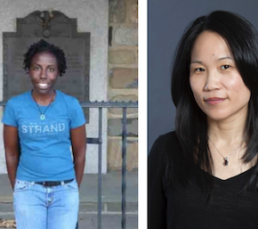 Real Talk: An Audio Convo with Sonya Chung & Jennifer N. Baker