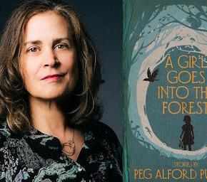 A Girl Goes Into the Forest: AnExcerpt