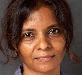 The Vulnerability of Human Dignity: Q&A with Sujatha Gidla