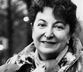 Remembering, Revering, Revealing Pauline Kael: Q & A with Rob Garver