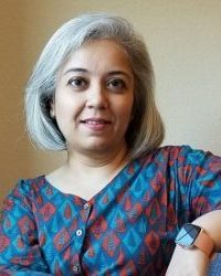 Writing Beyond Saris and Slums: A Conversation with Jenny Bhatt