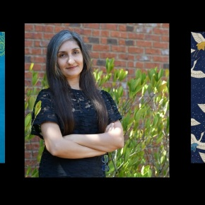 Multi-racial, multi-ethnic, multi-faith southern stories: Q & A with AnjaliEnjeti
